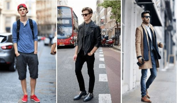 Street Style Men: A Beginner's Guide - You Should Not Miss