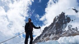 Sleeping Beauty Everest: What Should You Know About Francys Arsentiev?