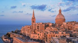 Malta Travel Tips: Things To Know Before Visiting In Malta