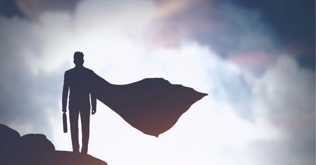 How Tall Is Superman