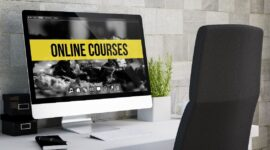 How online courses and workshops help you in acquiring skills