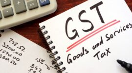 What is the impact of GST in the Pharmaceutical Industry?