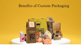 The Benefits of Printed Boxes for Bath Bombs