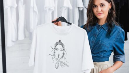 What Are The Best Ways To Make A Commercial T-Shirt Business