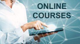 Some free online courses offered by Harvard University