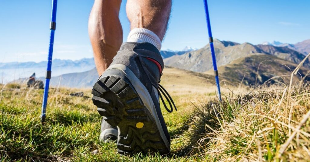 Durable Mountain Boots